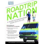 Roadtrip Nation by Nathan Gebhard