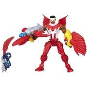 Marvel Super Hero Mashers Marvels Falcon Figure