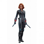 Hot Toys Movie Masterpiece - Black Widow: Avengers Age Of Ultron Figura