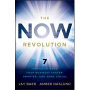 The Now Revolution by Amber Naslund