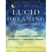Waggoner, R: Lucid Dreaming, Plain And Simple