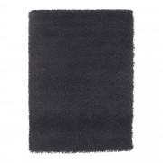 Tapis design 290x200x3cm COZY - noir