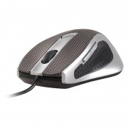 Mouse Tracer Optical Cobra Silver