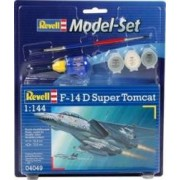 Macheta Revell Model Set F-14D Super Tomcat
