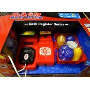 Pénztárgépes játék szett - No.8089A