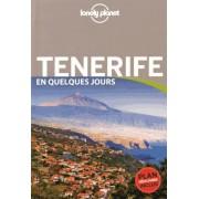 Tenerife En Quelques Jours - Avec Un Plan Détachable