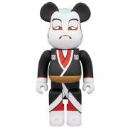 Medicom JUGUETE (Medicom Toy) Sky Tree (Tokio Solamachi) x Kabuki limitado @ RBRICK Bearbrick 400% (Jap?n importaci?n / El paquete y el manual est?n escritos en japon?s)