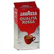 Cafea macinata Lavazza Qualita Rossa - 250gr.