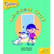 Oxford Reading Tree: Level 5: Snapdragons: Locked Out by Leonie Bennett
