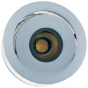 Modena beépíthető spot, Power-LED, alu, hideg-fehér, 62514015 (571815)
