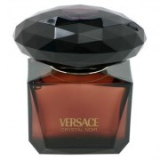 Versace Crystal Noir Eau De Toilette Spray 50 Ml Donna 50ml