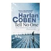 Tell no one - Harlan Coben - Livre