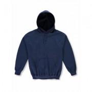 Gildan Basic Fleece Hoodie (Adult Sizes S - XL)