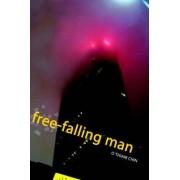 Free-Falling Man by O Thiam Chin