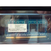 NANYA NT512T64UH8A0FN-5A 512MB 2Rx16 PC2-3200S-333-10-A1