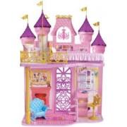Mattel Le Château Royal des Princesses Disney