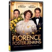 Florence Foster Jenkins:Meryl Streep,Hugh Grant - Florence Foster Jenkins (DVD)