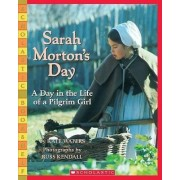 Sarah Morton's Day by Kate Waters Kate Waters