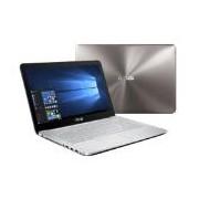 Asus N552VX-FY209D Intel Core i7-6700HQ 90NB09P1-M02330