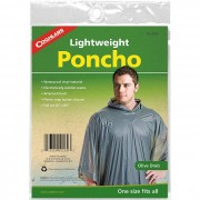 Coghlans Pelerina de ploaie Poncho Vinyl Gri 9269