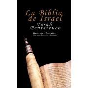 La Biblia de Israel by Uri Trajtmann
