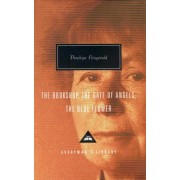 The Bookshop, the Gate of Angels and the Blue Flower by Penelope Fitzgerald