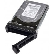 HDD Server Dell 400-AEGG, 2TB @7200rpm, SATA III, 3.5""