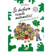 Sa deslusim tainele matematicii - Fise de lucru cls 3 - Anina Badescu