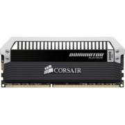 Memorie Corsair Dominator Platinum 32GB Kit 4x8GB DDR3 1866MHz