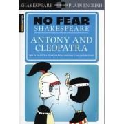 Antony & Cleopatra (No Fear Shakespeare) by William Shakespeare