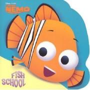Fish School (Disney/Pixar Finding Nemo) by Seymour Mackerel