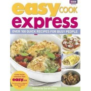 Easy Cook: Express by Sarah Giles