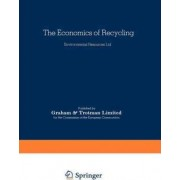The Economics of Recycling by Environmental Resources