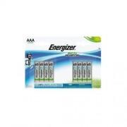 Energizer Eco Advanced Micro 8xAAA