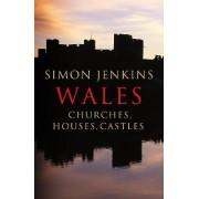 Wales by Simon Jenkins