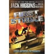 First Strike by Jack Higgins