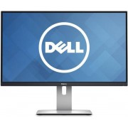 "Monitor IPS LED Dell 25"" U2515H, UltraSharp, HDMI, DisplayPort, 8ms GTG (Negru)"