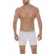 Mundo Unico Cup Lavoe Mid Boxer Brief Underwear White 17200934