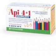 FARMADERBE Srl Api 4+1 Liq 10fl 10ml (909424677)