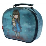 Santoro - Gorjuss Large Vanity Case - Hush Little Bunny 277GJ02