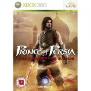 Prince of Persia The Forgotten Sands XB360