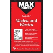 Euripides' Electra and Medea by Tamara L Underiner