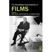 The Routledge Encyclopedia of Films by Sabine Haenni