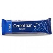 Outmeals Energy Bar Cereal Caramel