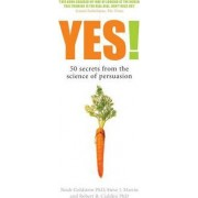 Yes! by Noah Goldstein
