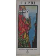 Capri:The Loveliest Island In The World