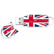 USB Flash Drive Integral Xpression Union Jack USB 2.0 64GB