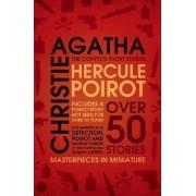 Hercule Poirot by Agatha Christie