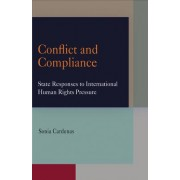 Conflict and Compliance by Sonia Cardenas