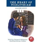 Heart of Midlothian by Walter Scott